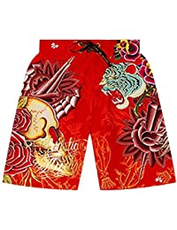 CHRISTIAN AUDIGIER board short