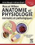 Image de Ross et Wilson. Anatomie et physiologie normales et pathologiques
