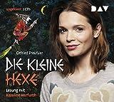 Die kleine Hexe: Ungekürzte Lesung mit Karoline Herfurth (2 CDs)