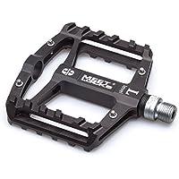 Meetlocks pedale della bici, Iniezione corpo in alluminio, Cr-Mo lavorazione CNC 9/16
