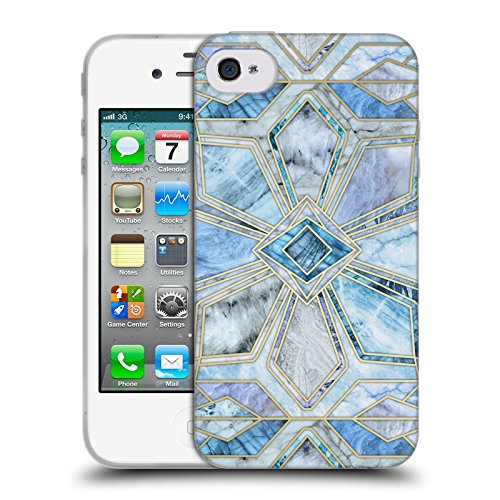 official-micklyn-le-feuvre-geometric-gilded-stone-tiles-in-soft-blues-marble-patterns-soft-gel-case-