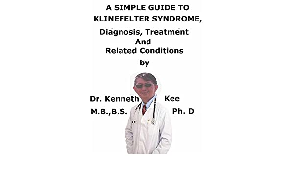 how is klinefelter syndrome diagnosed