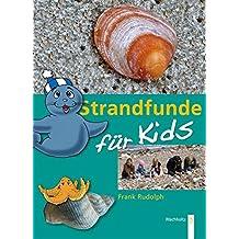 Strandfunde für Kids (Naturdetektive)
