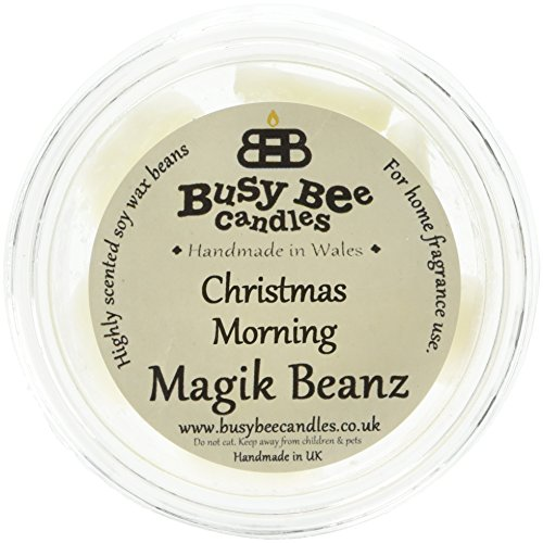 busy bee candles christmas