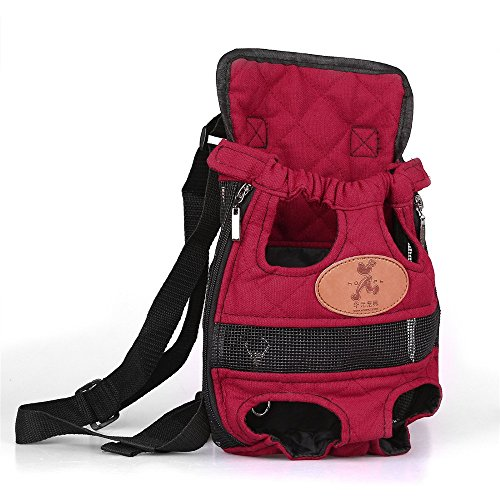 Imagen de treat me perro bolsa transporte , bolsa para gato mascota, viaje bolsa de transporte