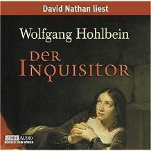 Der Inquisitor: Lesung