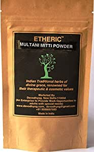 Multani Mitti Powder (100 Gms)
