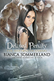 Delayed Penalty (The Dartmouth Cobras #5) (English Edition)