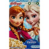 Kellogg's Céréales Reine des Neiges /Frozen 350 g - Lot de 3