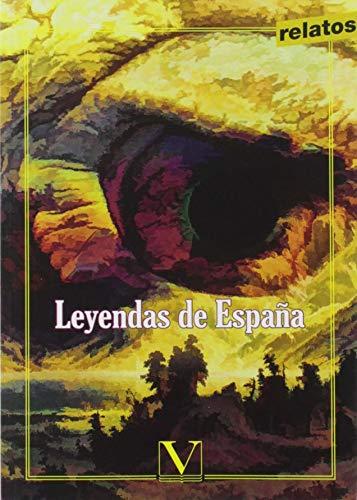 Leyendas de España: 1 (Infantil-Juvenil)