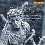 Bach: Cantates, volume 1