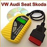 AutoDia KWP2281 SX45 Diagnosegerät für liest und löscht Motor ABS Airbag und Automatikgetriebe