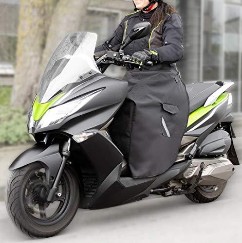 Büse Thermo-Regenschutz für Rollerfahrer