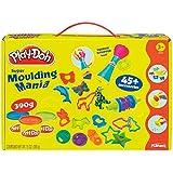 Hasbro Play-Doh b7420 Super milagro caja 45 piezas, juegos-set pasta 336g
