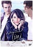 Tini: La nouvelle vie de Violetta [DVD] (Audio français.