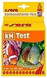 Sera Test a Reagente KH (Durezza Carbonatica)
