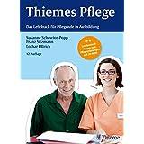 Thiemes Pflege (große Ausgabe): Das Lehrbuch für Pflegende in Ausbildung