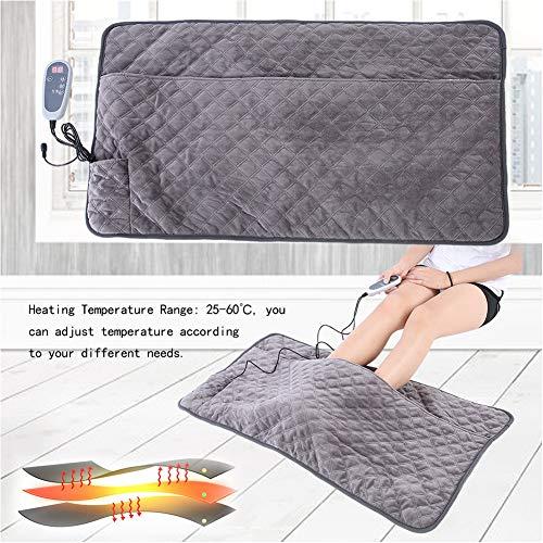 Zoom IMG-1 cuscino riscaldante tappetino elettrico riscaldato