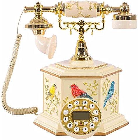 KA-ALTHEA- Creativo telefono fisso fisso a casa nuove idee Telefono Continental Soggiorno arredi d