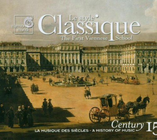 Century V.15/le Style Classique