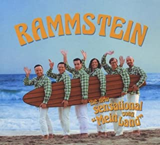 Mein Land by Rammstein (B0060DH536) | Amazon Products