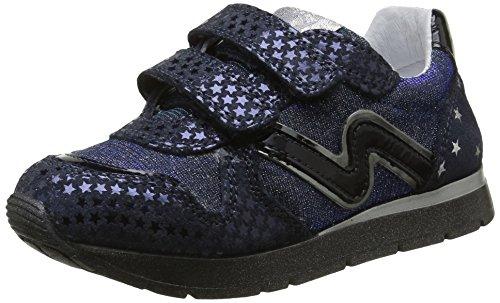 NaturinoBomba Vl - Sneaker Bambino , Blu (blu), 34