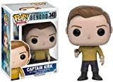 "POP! Vinyl 10486 ""Star Trek STB Kirk Duty Uniform"" Figure"