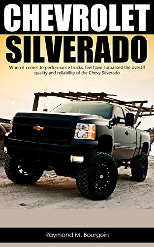 chevrolet-silverado-english-edition