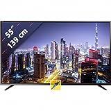 Sharp LC-55CUG8052K 139 cm (Fernseher,400 Hz)