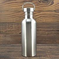 JWBOSS Wasserflasche Reisen Rostfreier Stahl Yoga Wasser Schal Fahrrad Kaffee Drinks Sport Zubehör für Camping... preisvergleich bei billige-tabletten.eu