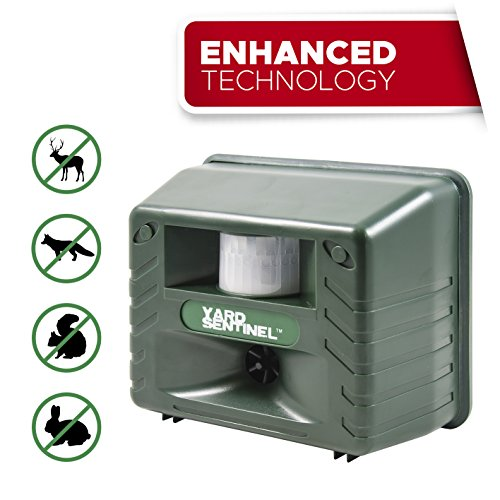 yard-sentinel-electronic-pest-animal-control-repeller-with-motion-sensor-uk-plug