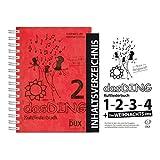 Dux Das Ding 2 | Kultliederbuch + Original Inhaltsverzeichnis | Songbook | NEU