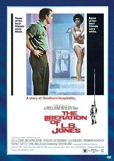 The Liberation of L.B. Jones by Lee J. Cobb