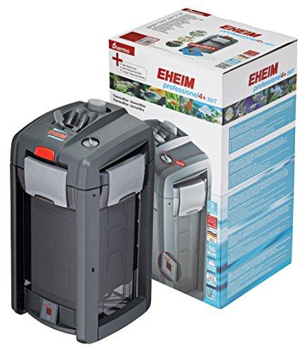 Eheim 2373 professionel 4+ 350T Außenfilter mit Filtermasse