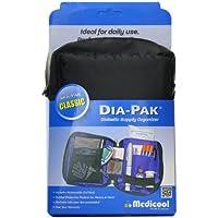 Diabetic Carrying Case Classic Diabetic Organizer - Black preisvergleich bei billige-tabletten.eu