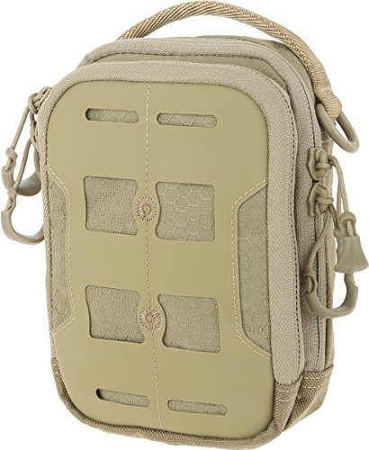 CAP Compact Admin Pouch Tan by Maxpedition -