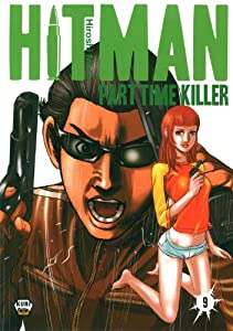 Hitman - Part Time Killer Edition simple Tome 9