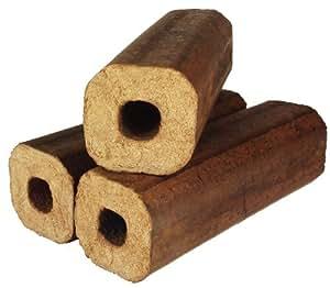 10kg La Hacienda Heatblox Wood