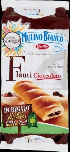 mulino-bianco-flauti-cioccolato-280g