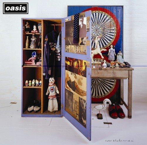 Stop The Clocks [2 CD]