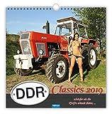 Erotikkalender DDR-Classics 2019: Sch�rfer als die VoPo erlaubt (h�tte)... Bild