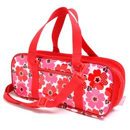 kids-paint-bag-rated-on-style-n2106700-made-by-nippon-nordic-flower-red-bag-only-japan-import