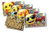 Knabber Esspapier Emoji