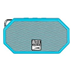 Altec Lansing iMW255 Mini H2O Bluetooth Wireless Speaker