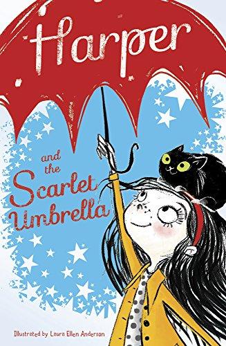 Harper And The Scarlet Umbrella (Harper 1) por Cerrie Burnell