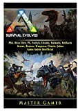 Ark Survival Evolved, PS4, Xbox One, PC, Switch, Cheats, Animals, Artifacts, Armor,...