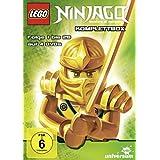 Lego Ninjago Komplettbox - Folge 1-26
