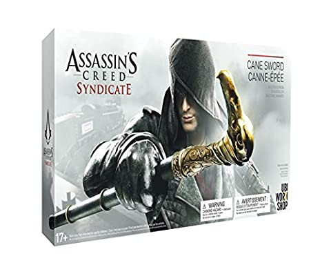 Assassin's Creed Cane Sword (PS4/Xbox One/PC)