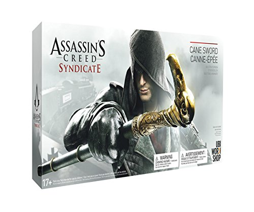 Ubisoft - Assassin's Creed Syndicate Cane