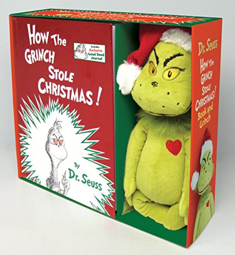 How the Grinch Stole Christmas! (Classic Seuss) por Dr. Seuss